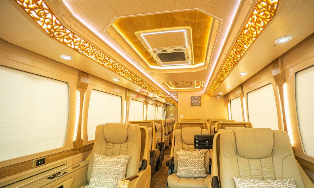 Big Bus Museum Budaya