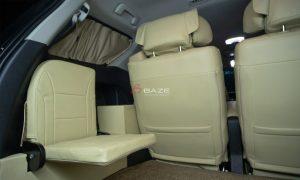 SUV Vip Lounge Toyota Fortuner Luxury