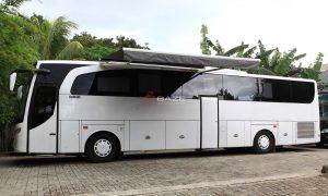 Big Bus Bakrie Kalila