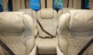 Mercedes Benz Luxury Sprinter