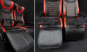 Seat BZ450