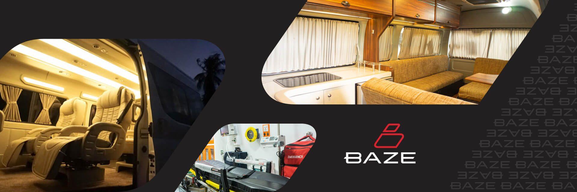 BAZE Home Slider Banner 4-6